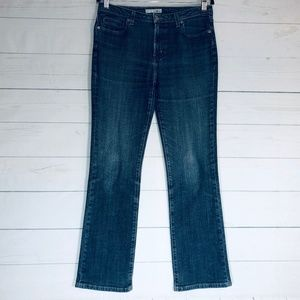 Chico Platinum Bootcut Jeans Size 0 Reg